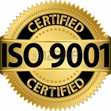 Certification ISO 9001 clé en main