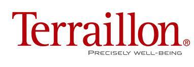 Terraillon client Qualivia